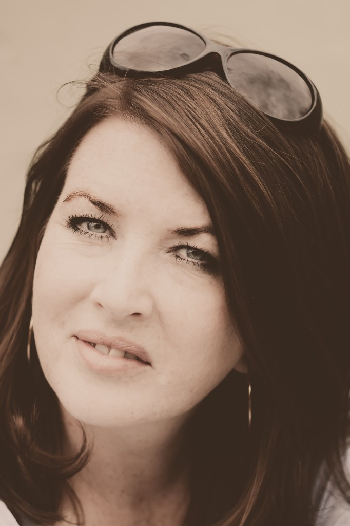 Tracy Web Profile Shot